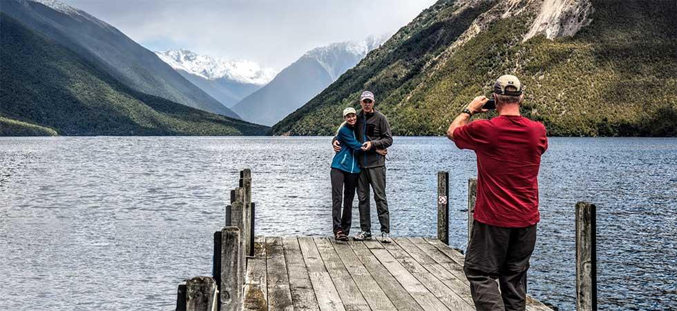 Photography Hotspots   New Zealand Walking Tours